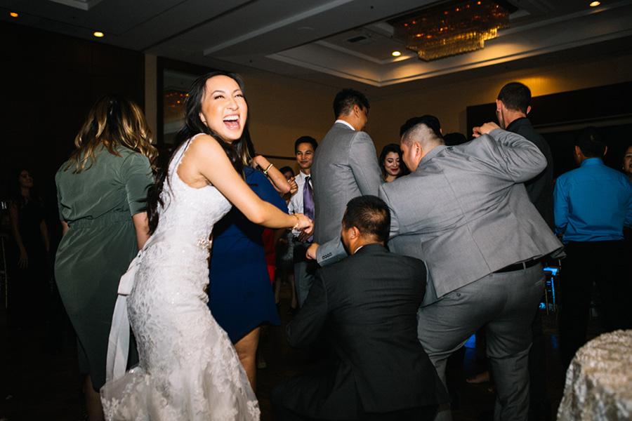 kevin katrina avenue of the arts wyndham hotel costa mesa wedding