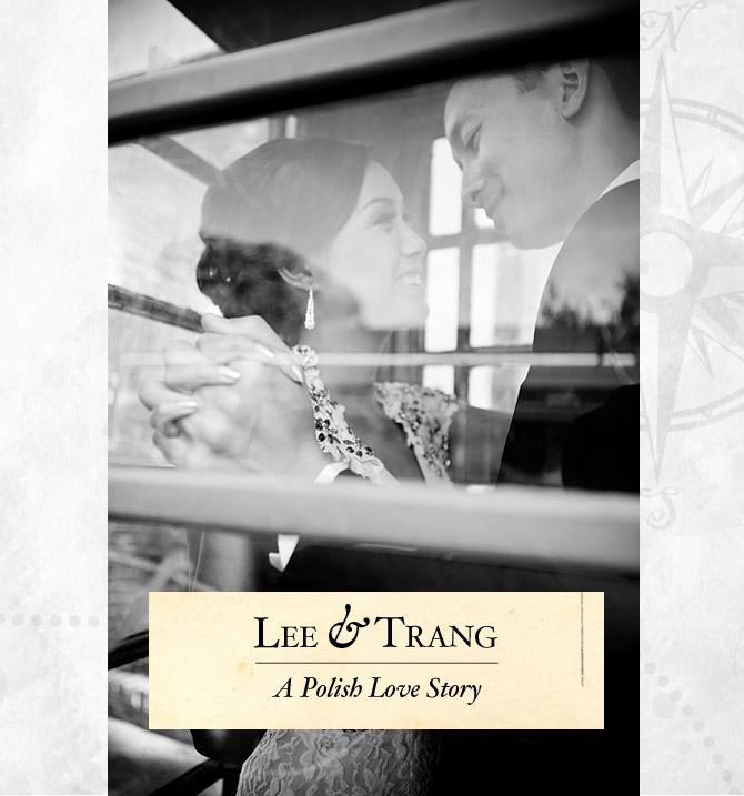 a polish love story lee and trang