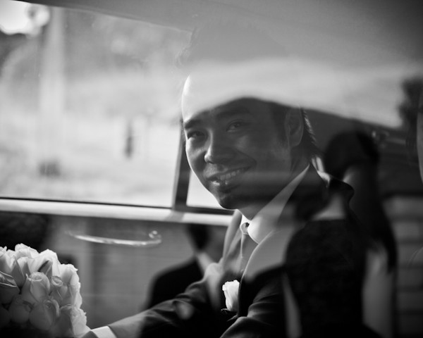 Dinh-Dang + Lan-Anh: South Australian Wedding Photography