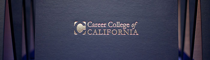 Congresswoman Loretta Sanchez at Career College of California Graduation - Santa Ana Event Photography