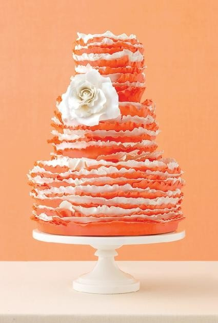 flower-wedding-cake