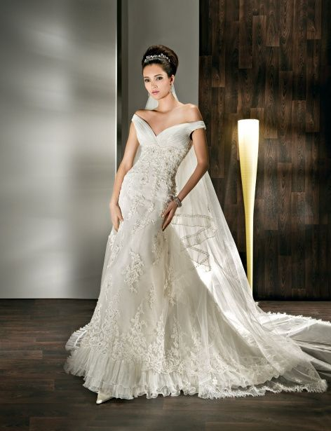 20 Gorgeous Wedding Dresses Vu Photography